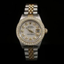 Rolex 69173 Steel 1990 Lady-Datejust 26mm pre-owned United States of America, California, Ridgecrest