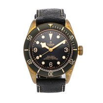 Tudor Black Bay Bronze Bronze 43mm Grey Arabic numerals United States of America, Pennsylvania, Bala Cynwyd