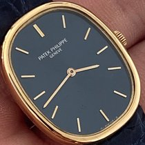 Patek Philippe 4226 Yellow gold Golden Ellipse 23mm pre-owned