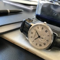 Frederique Constant FC235M1S6 Slimline Mid Size 38mm pre-owned