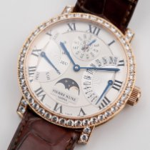 Pierre Kunz Rose gold Automatic PKA 003 QPR.1 pre-owned