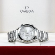 Omega Speedmaster Day Date 35233000 Very good Steel 39mm Automatic
