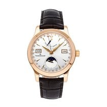 Jaeger-LeCoultre Master Calendar Q151242A Very good Rose gold 40mm Automatic United States of America, Pennsylvania, Bala Cynwyd