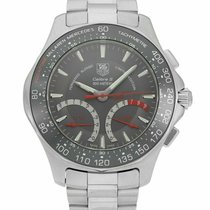 TAG Heuer Aquaracer 300M Steel 41mm Grey United States of America, Florida, Sarasota
