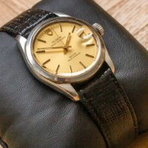 Tudor Steel 34mm Automatic 90520 pre-owned Finland, Oulu