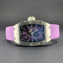 Richard Mille RM 07 Titanium 30mm Purple