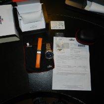 Tissot T-Touch Expert Solar Titan 45mm Schwarz Arabisch Deutschland, Nottuln