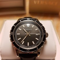 Versace Steel 42mm Quartz VE3A001 20 new