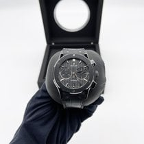 Hublot Classic Fusion Chronograph 521.CM.1771.RX Very good Ceramic 45mm Automatic UAE, Abu Dhabi