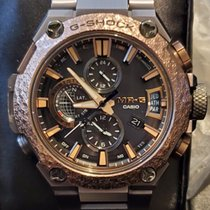 Casio Steel Automatic G-Shock pre-owned United States of America, Texas, Katy