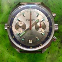 Poljot 62520 Очень хорошее 45mm Механические Россия, region central
