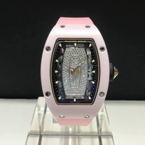 Richard Mille Ceramic Automatic 45.66mm pre-owned RM 07