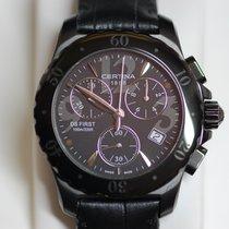 Certina DS First C538.7084.46.61 Neu Stahl 35mm Quarz Österreich, Innsbruck