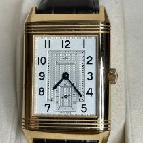 Jaeger-LeCoultre Rose gold Manual winding Q3732420 pre-owned
