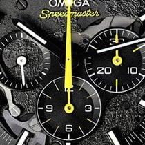 Omega Speedmaster Professional Moonwatch Άνθρακας 44.25mm Μαύρο Xωρίς ψηφία Ελλάδα, Athens