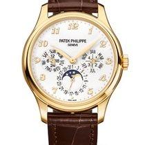 Patek Philippe 5327J-001 Yellow gold 2020 Perpetual Calendar 39mm pre-owned
