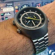 Omega Flightmaster 52.25mm Nederland, Amsterdam