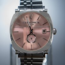 Chaumet Steel 35mm Automatic 1227 pre-owned