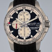 Chopard Steel 44mm Automatic 168459-3037 pre-owned