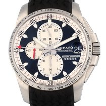 Chopard Mille Miglia 168459-3037 Very good Steel 44mm Automatic