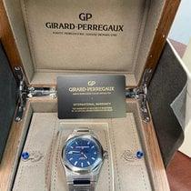 Girard Perregaux 81010-11-431-11A Steel 2021 Laureato 42mm new United States of America, New York, new york
