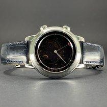 Patek Philippe 6102P-001 Platinum Celestial 44mm pre-owned