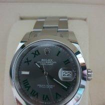Rolex Datejust II Steel No numerals UAE, Abu Dhabi