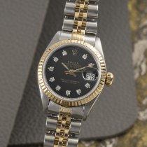 Rolex Lady-Datejust 6917 Sehr gut Gold/Stahl 26mm Automatik Deutschland, Chemnitz