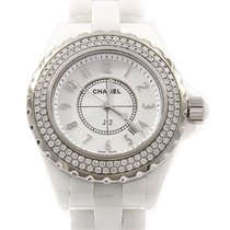 Chanel H0967 J12 33mm pre-owned