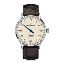 Meistersinger Pangaea PM903 New Steel 40mm Automatic