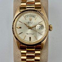 Rolex Day-Date 36 Oro rosa 36mm Oro Senza numeri Italia, Messina