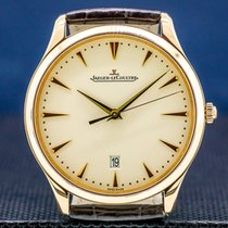 Jaeger-LeCoultre Master Ultra Thin Date Roségold 40mm