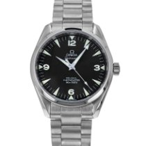Omega Seamaster Railmaster Steel 42mm Black United States of America, Maryland, Baltimore, MD