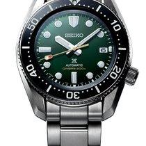 Seiko Prospex новые Автоподзавод Часы с оригинальными документами и коробкой SPB207J1