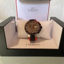 Tissot T-Race Cycling Сталь 45mm