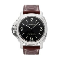 Panerai Luminor Base Steel 44mm Black United States of America, Pennsylvania, Bala Cynwyd