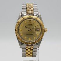 Rolex 1625 Gold/Steel 1964 Datejust Turn-O-Graph 36mm pre-owned United States of America, California, Santa Monica