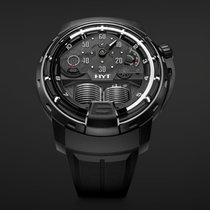 HYT H1 Titanium Black