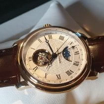 Frederique Constant Classics Moonphase new 2021 Automatic Watch with original box and original papers FC-335MC4P5