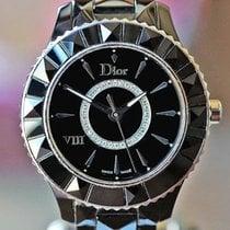 Dior VIII Sort Romertal