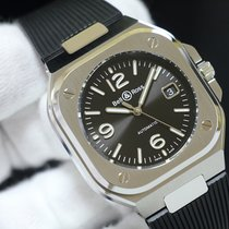 Bell & Ross BR 05 pre-owned 40mm