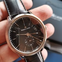 Maurice Lacroix LC7008-SS001-330 New Steel 40mm Automatic Malaysia
