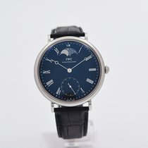 IWC Portofino Hand-Wound IW544801 Very good Steel 46mm Manual winding South Africa, Johannesburg