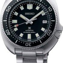 Seiko Prospex neu Automatik Uhr mit Original-Box und Original-Papieren SPB151J1