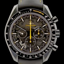 Omega 311.92.44.30.01.001 Keramika 2021 Speedmaster Professional Moonwatch 42mm nové