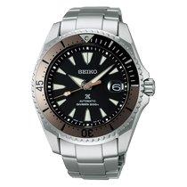 Seiko Prospex neu Automatik Uhr mit Original-Box und Original-Papieren SPB189J1