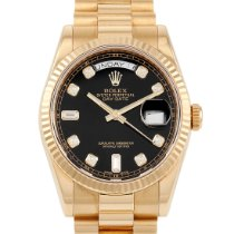 Rolex 118238 Yellow gold Day-Date 36 36mm new United States of America, Pennsylvania, Southampton