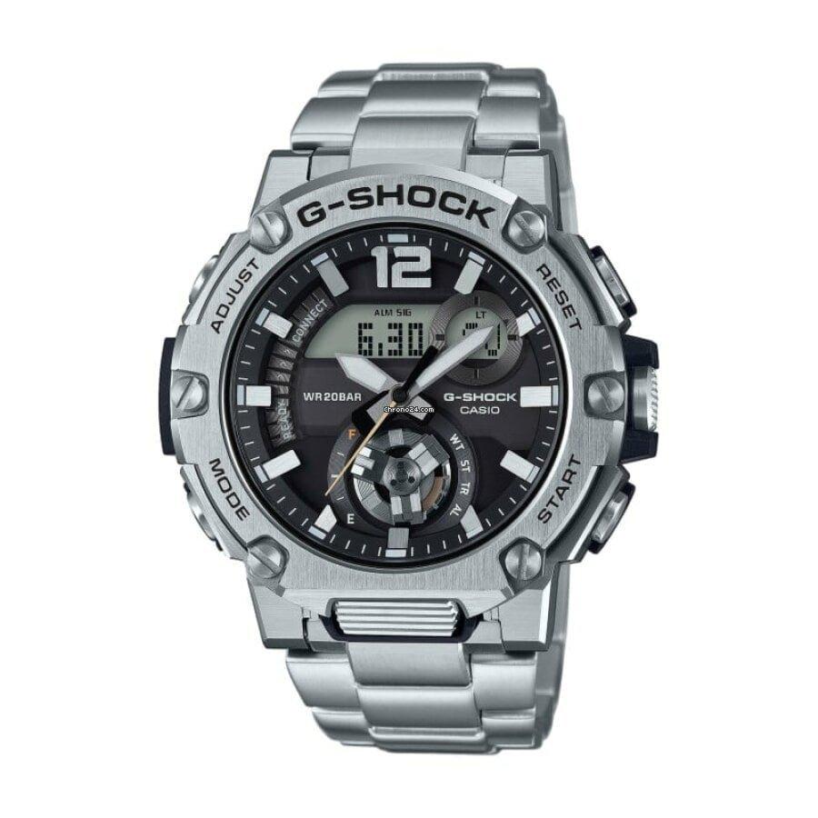 Casio G-Shock GST-B300SD-1AER 2021 neu