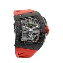 Richard Mille RM70-01 New Carbon 49.48mm Automatic