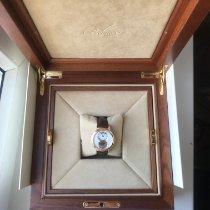 Breguet Classique Complications 5357BA/12/9V6 Very good Yellow gold 39mm Manual winding